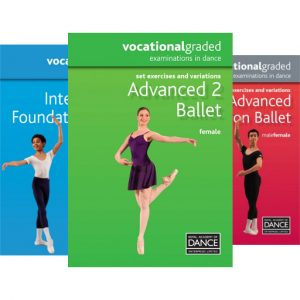 Vocational Graded Syllabus